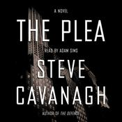 The Plea by  Steve Cavanagh audiobook