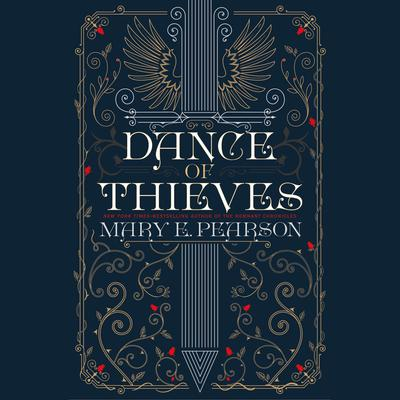 Dance of Thieves by Mary E. Pearson audiobook