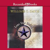 Lone Star Rising by  William C. Davis audiobook