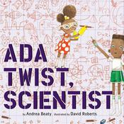 Ada Twist, Scientist by  Andrea Beaty audiobook