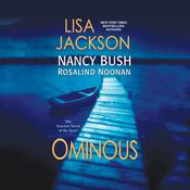 Ominous by  Nancy Bush audiobook