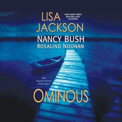 Ominous by Lisa Jackson audiobook