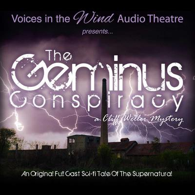 The Geminus Conspiracy by Diane  Vanden Hoven audiobook