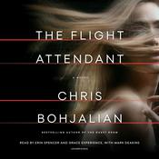 The Flight Attendant by  Chris Bohjalian audiobook