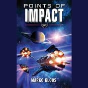 Points of Impact by  Marko Kloos audiobook