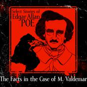 The Facts in the Case of M. Valdemar by  Edgar Allan Poe audiobook