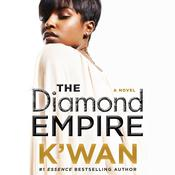The Diamond Empire by  K'wan audiobook