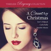 A Country Christmas by  Josi S. Kilpack audiobook