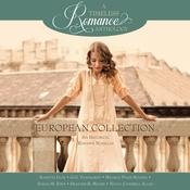 European Collection by  Nancy Campbell Allen audiobook