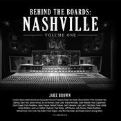 Behind the Boards by  Jake Brown audiobook