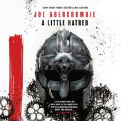 A Little Hatred by  Joe Abercrombie audiobook