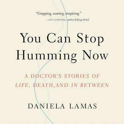 You Can Stop Humming Now by Daniela J. Lamas audiobook