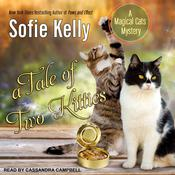 A Tale of Two Kitties by  Sofie Kelly audiobook