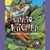 Chato's Kitchen by  Gary Soto audiobook