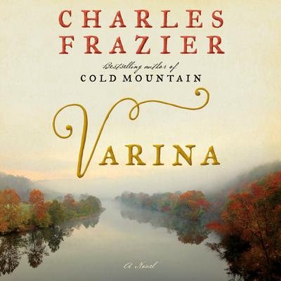 Varina by Charles Frazier audiobook