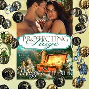 Protecting Paige by  Maggie Carpenter audiobook