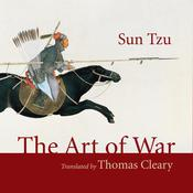 The Art of War by  Thomas Cleary audiobook