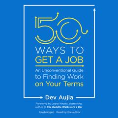 50 Ways to Get a Job