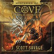 Embers of Destruction by  J. Scott Savage audiobook