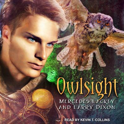 Owlsight by Mercedes Lackey audiobook
