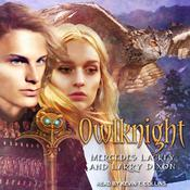 Owlknight by  Larry Dixon audiobook