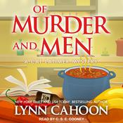 Of Murder and Men by  Lynn Cahoon audiobook