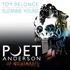Poet Anderson ...Of Nightmares by Tom DeLonge, Suzanne Young