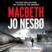 Macbeth by  Jo Nesbø audiobook
