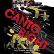 Canto Bight (Star Wars) by  Seanan McGuire audiobook