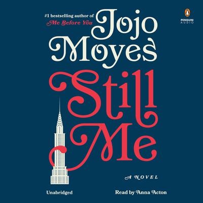 Still Me by Jojo Moyes audiobook