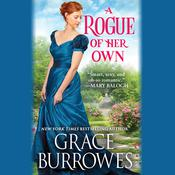 A Rogue of Her Own by  Grace Burrowes audiobook