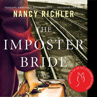 The Imposter Bride by Nancy Richler audiobook