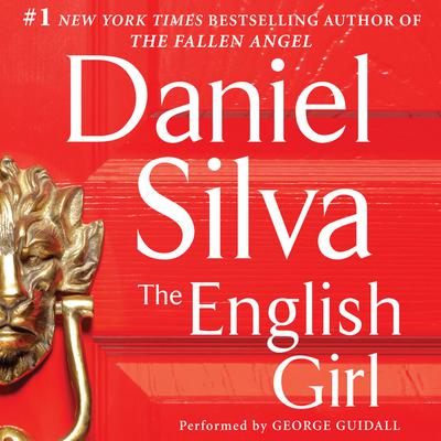 The English Girl by Daniel Silva audiobook
