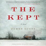 The Kept by  James Scott audiobook