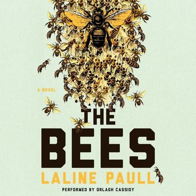The Bees by Laline Paull audiobook