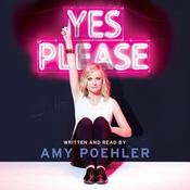 Yes Please by  Amy Poehler audiobook
