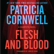 Flesh And Blood by  Patricia Cornwell audiobook