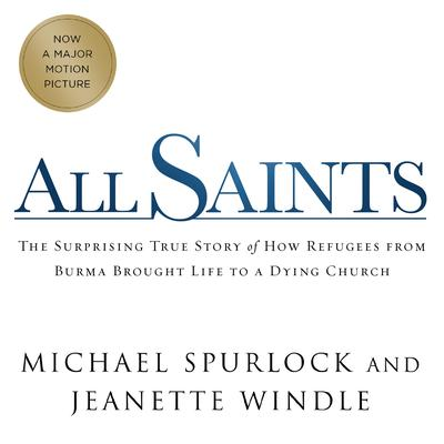 All Saints by Jeanette Windle audiobook