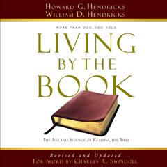 Living by the Book by William Hendricks audiobook