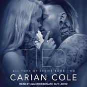 Tied by  Carian Cole audiobook