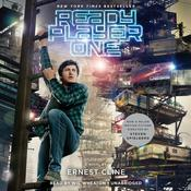 Ready Player One by  Ernest Cline audiobook