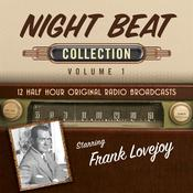 Night Beat, Collection 1 by  Black Eye Entertainment audiobook