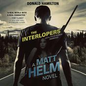 The Interlopers by  Donald Hamilton audiobook
