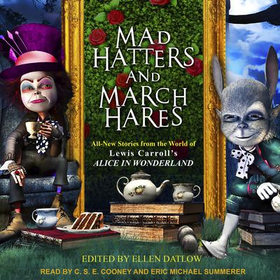 Mad Hatters and March Hares by various authors audiobook