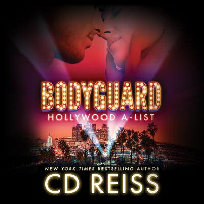 Bodyguard by CD Reiss audiobook