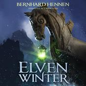 Elven Winter by  Bernhard Hennen audiobook