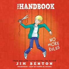 The Handbook by Jim Benton audiobook
