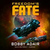 Freedom's Fate by  Bobby Adair audiobook