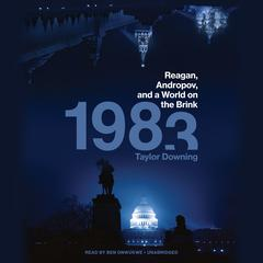 1983 by Taylor Downing audiobook