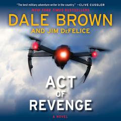 Act of Revenge by Dale Brown audiobook